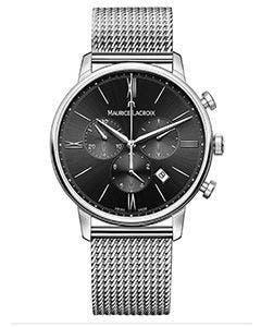 Maurice Lacroix - ELIROS Chronograph 40 мм EL1098-SS002-310-1