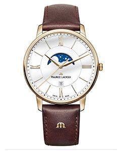 Maurice Lacroix - ELIROS Moonphase 40 мм EL1108-PVP01-112-1