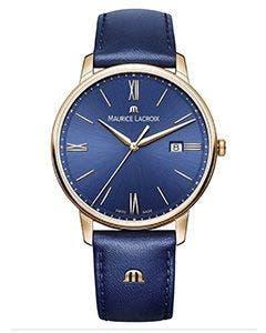 艾美表 - ELIROS系列日期腕表,40毫米表款 EL1118-PVP01-411-1