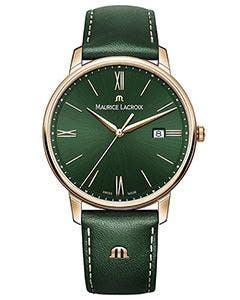 Maurice Lacroix - ELIROS Green 40mm - EL1118-PVP01-610-1