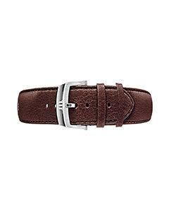 Maurice lacroix - ELIROS Brown Leather Strap 40mm ML740-005009