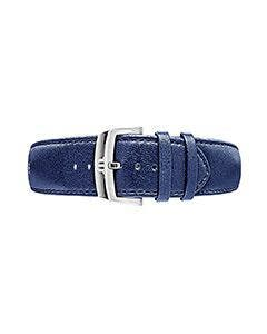 Maurice lacroix - ELIROS Blue Leather Strap 40mm ML740-005011