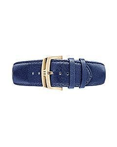 Maurice lacroix - ELIROS Blue Leather Strap 40mm ML740-005013