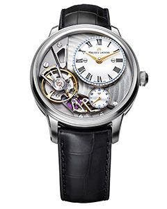 Maurice Lacroix - MASTERPIECE Gravity 43mm MP6118-SS001-112-1