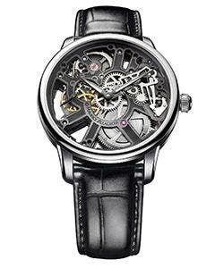 Maurice Lacroix - MASTERPIECE Skeleton 43mm MP7228-SS001-000-1