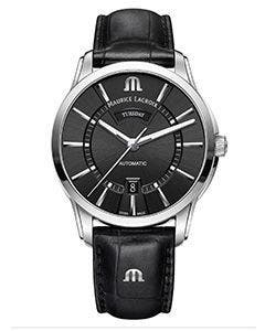 Maurice Lacroix - PONTOS Day Date 41 мм PT6358-SS001-330-1