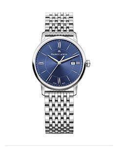 艾美表 - ELIROS系列日期腕表,30毫米表款 EL1094-SS002-410-1