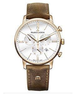 Maurice Lacroix - ELIROS Chronograph 40 mm EL1098-PVP01-113-1