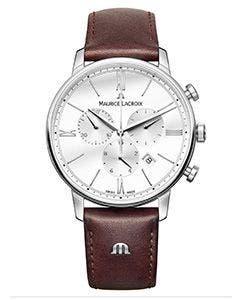 Maurice Lacroix - ELIROS Chronograph 40 мм EL1098-SS001-112-1