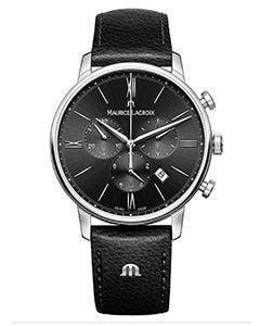 Maurice Lacroix - ELIROS Chronograph 40 мм EL1098-SS001-310-1