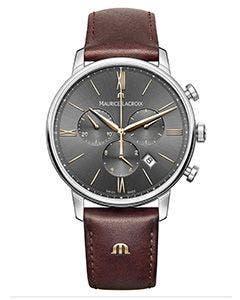 Maurice Lacroix - ELIROS Chronograph 40 мм EL1098-SS001-311-1