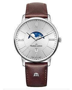 Maurice Lacroix - ELIROS Moonphase 40 мм EL1108-SS001-110-1