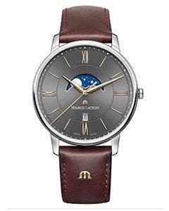 Maurice Lacroix - ELIROS Moonphase 40mm EL1108-SS001-311-1