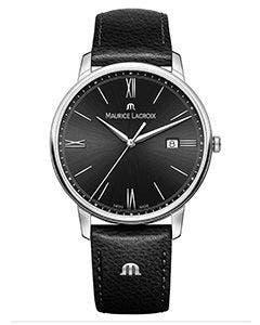 艾美表 - ELIROS系列日期腕表,40毫米表款 EL1118-SS001-310-1
