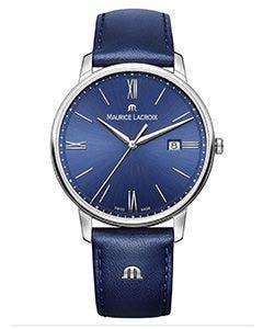 艾美表 - ELIROS系列日期腕表,40毫米表款 EL1118-SS001-410-1