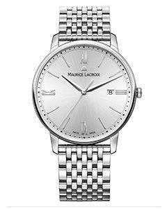 艾美表 - ELIROS系列日期腕表,40毫米表款 EL1118-SS002-310-1