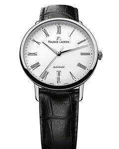 LES CLASSIQUES Tradition 38mm LC6067-SS001-110-1