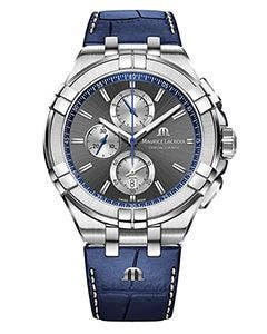 Maurice Lacroix AIKON Chronograph 44mm AI1018-SS001-333-1