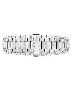 Maurice Lacroix - AIKON Stainless Steel Bracelet 44mm ML450-005023