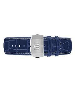 Maurice lacroix - AIKON Blue Calf Leather Strap 44mm ML740-005057