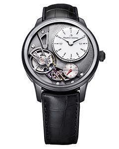 Maurice Lacroix – MASTERPIECE Gravity 43 mm MP6118-PVB01-130-1