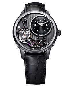Maurice Lacroix – MASTERPIECE Gravity 43 mm MP6118-PVB01-330-1