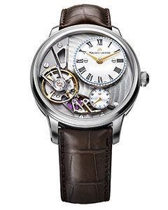 Maurice Lacroix - MASTERPIECE Gravity 43mm MP6118-SS001-112-2
