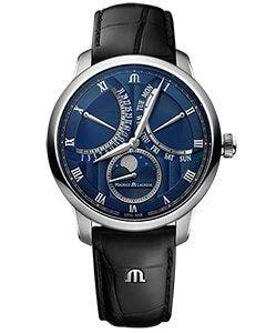 MASTERPIECE Moonphase Retrograde 43 mm MP6608-SS001-410-1