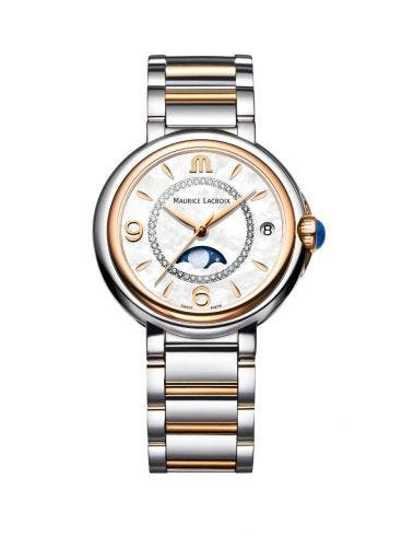 Maurice Lacroix - FIABA Moonphase 32mm FA1084-PVP13-150-1