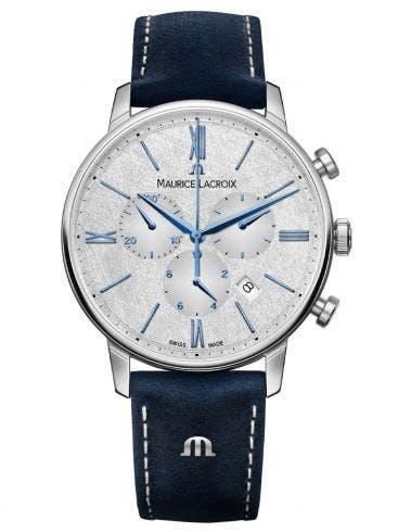 Maurice Lacroix Eliros Chronograph EL1098-SS001-114-1