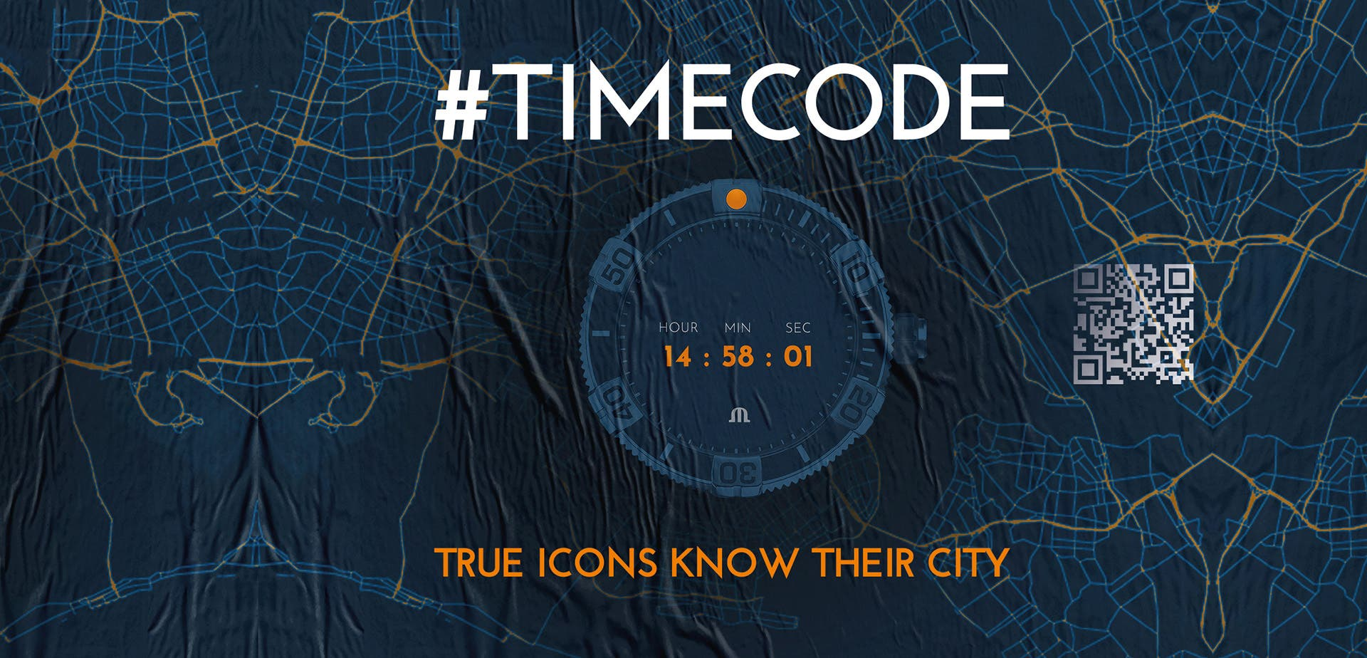 d6f3b35810 GET READY FOR  TIMECODE